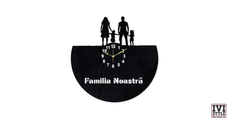 ceas familia noastra