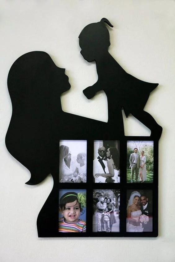 Rama Foto Mama Fiica Personalizata