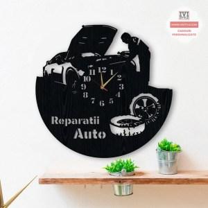 Ceasuri personalizate reparatii auto