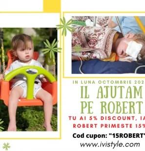 Norrie Disease - Robert Mihai Boromiza
