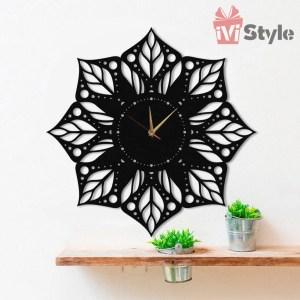 Ceas decorativ de perete 02