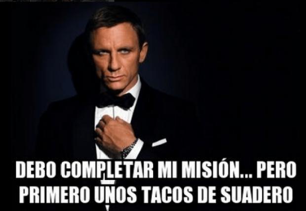 Memes 007