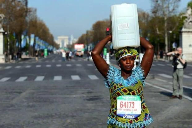 Maraton de Paris