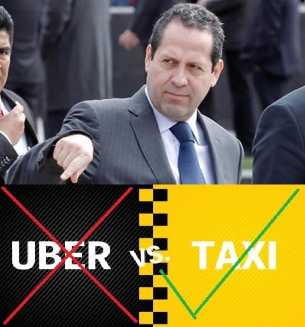 Eruviel-Avila-Uber