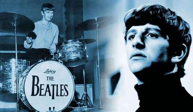 Ringo-beatles