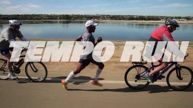 Tempo-Run