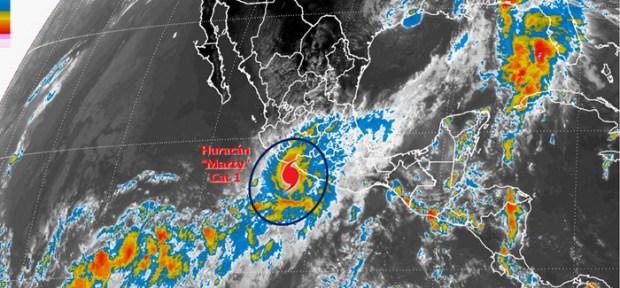 Marty-se-intensifica-a-huracán-I-en-las-costas-del-Pacífico
