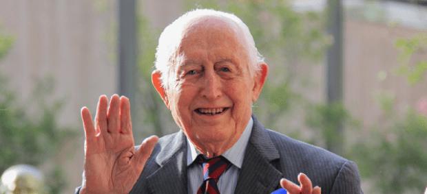 Fallece Don Luis H Alvarez
