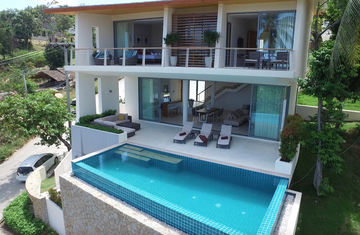 Catalog Of The Best Villas For Rent In Koh Samui Thailand