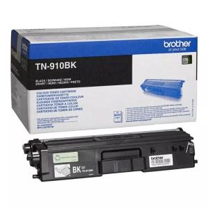 Заправка картриджа Brother TN-910Bk в Москве