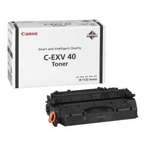 Заправка картриджа Canon C-EXV40 в Москве