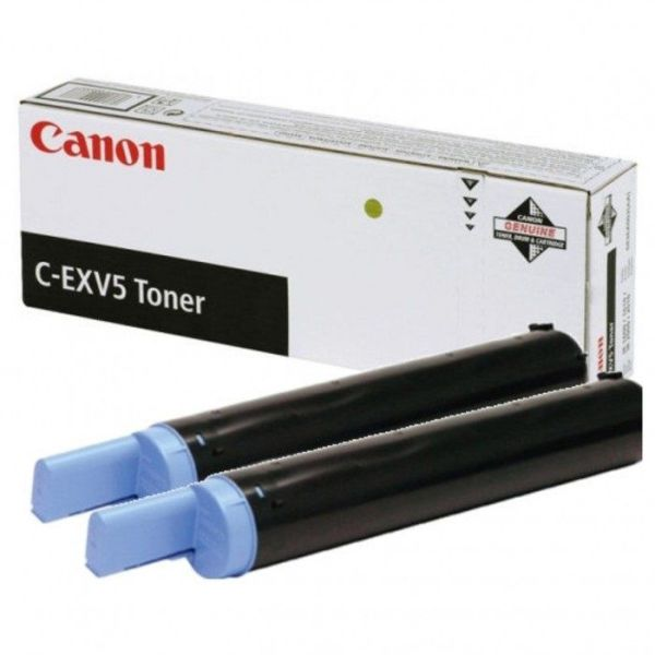 Заправка картриджа Canon C-EXV5 в Москве