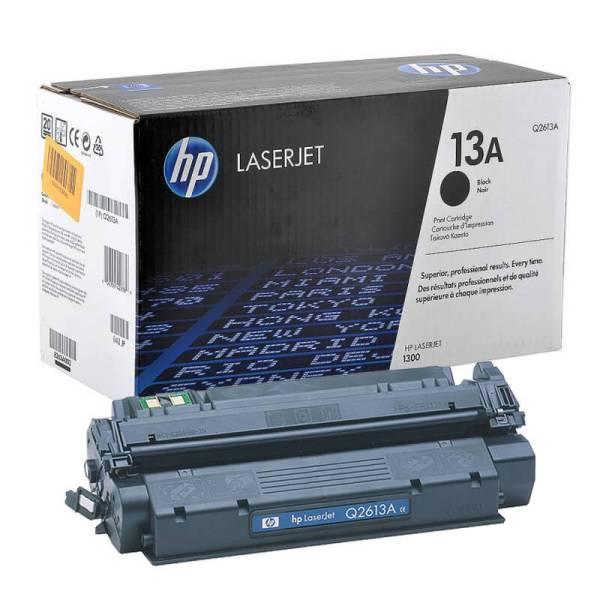 Заправка картриджа HP 13A (Q2613A) в Москве
