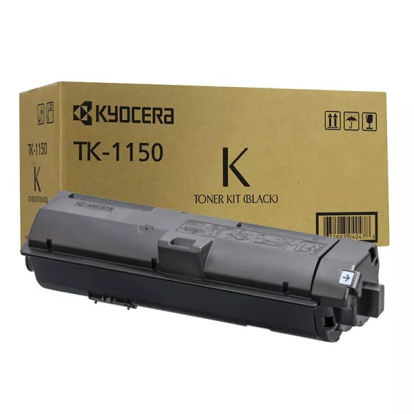 Заправка картриджа Kyocera TK-1150 в Москве