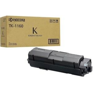 Заправка картриджа Kyocera TK-1160 в Москве