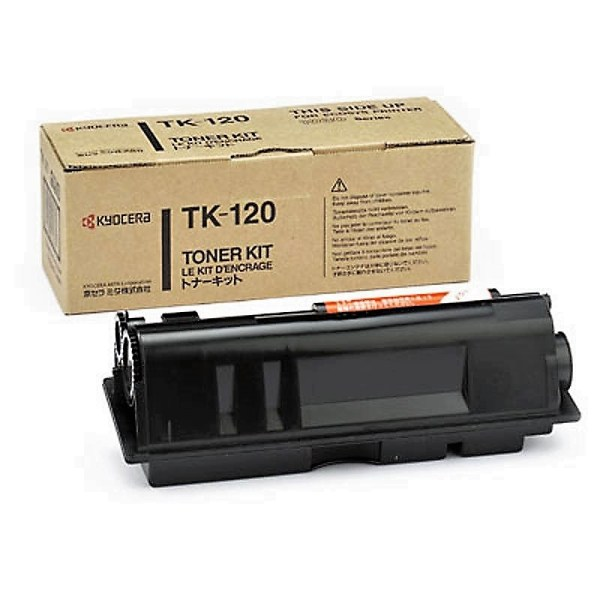 Заправка картриджа Kyocera TK-120 в Москве