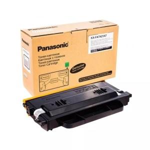 Заправка картриджа Panasonic KX-FAT421A7 заказать в Москве