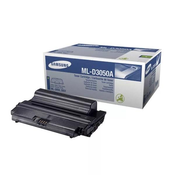 Заправка картриджа Samsung ML-D3050A заказать в Москве