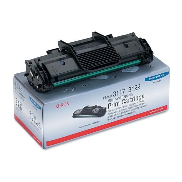 Заправка картриджа Xerox 106R01159 в Москве