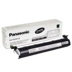 Заправка картриджа Panasonic KX-FAT411A в Москве