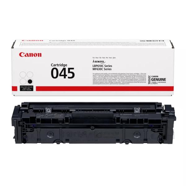 Заправка картриджа Canon 045 Black в Москве