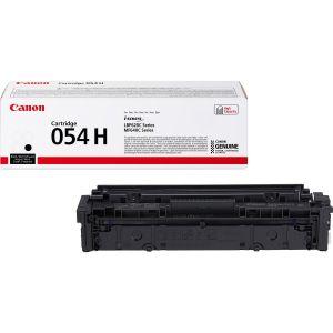 Заправка картриджа Canon 054 Bk в Москве