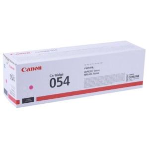 Заправка картриджа Canon 054 M в Москве