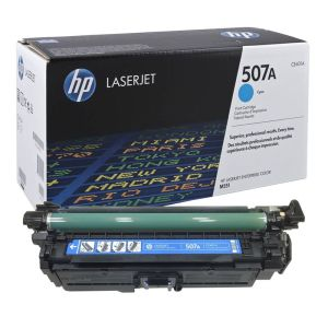 Заправка картриджа HP 507A (CE401A) в Москве