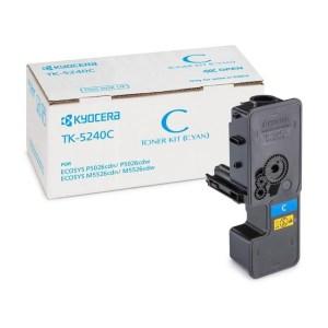 Заправка картриджа Kyocera TK-5240C в Москве