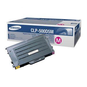 Заправка картриджа Samsung CLP-500D5M в Москве