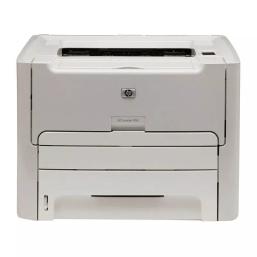 Заправка HP LaserJet 1160