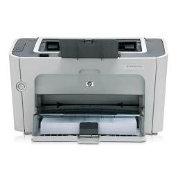 Заправка HP LaserJet P1505