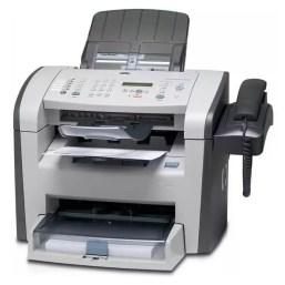 Заправка HP LaserJet 3050z