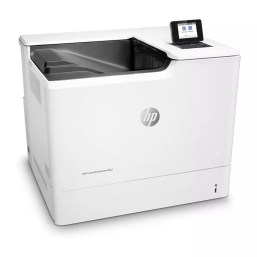 Заправка HP Color LaserJet Enterprise M652