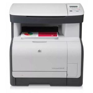 Заправка HP Color LaserJet MFP CM1312