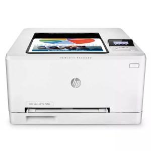 Заправка HP Color LaserJet Pro M252