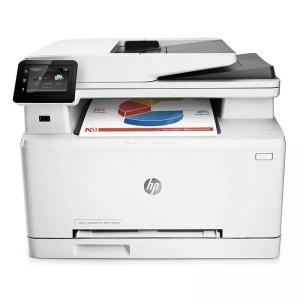 Заправка HP Color LaserJet Pro MFP M274n