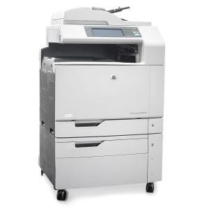 Заправка HP Color LaserJet CM6040