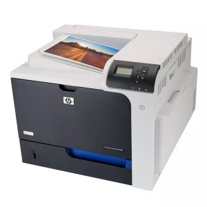 Заправка HP Color LaserJet CP4525dn