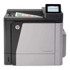 Заправка HP Color LaserJet Enterprise M651