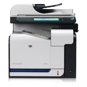 Заправка HP Color LaserJet MFP CM3530