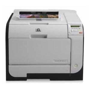 Заправка HP Laserjet Pro 400 Color M451