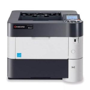 Заправка Kyocera Ecosys P3050dn