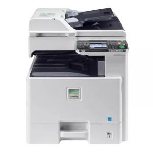 Заправка Kyocera FS-C8520MFP