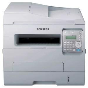 Заправка Samsung SCX-4727FD