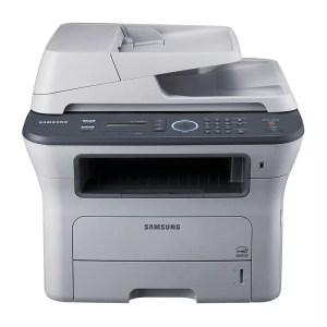 Заправка Samsung SCX-4828FN