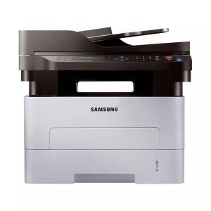 Заправка Samsung Xpress M2870FW