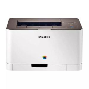 Заправка Samsung CLP-365