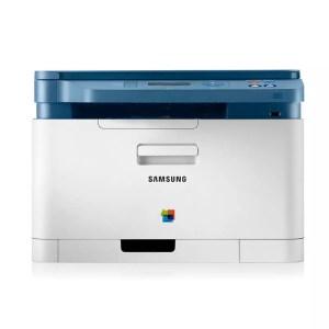 Заправка Samsung CLX-3300