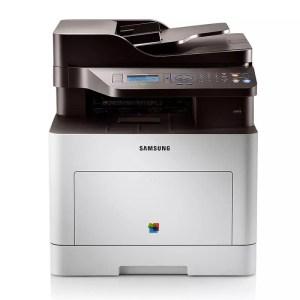 Заправка Samsung CLX-6260FD